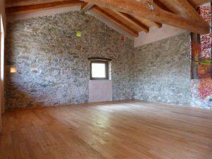 La ditta Romano Geom. Corrado & C snc e i suo pavimenti/parquet in legno
