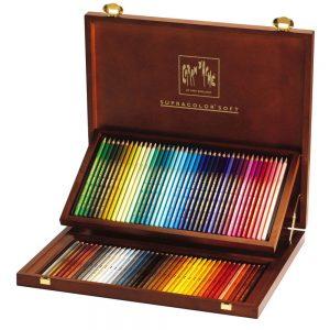 Sei un amante delle Belle Arti? Tutto ciò di cui hai bisogno per liberare la tua creatività puoi trovarlo da Nuova Carcolor