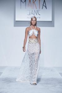 Marta Jane Alesiani  Arte e Fashion Mitologia greca nella collezione S/S 2018